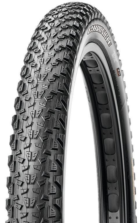 Maxxis CHRONICLE Cubierta 27.5 plus mtb - Imagen 1