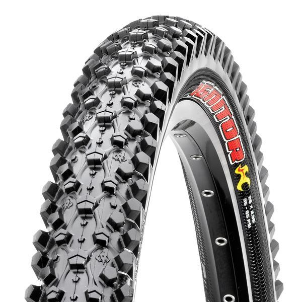 Maxxis ignitor tubeless UST 26x2.10 - Imagen 1
