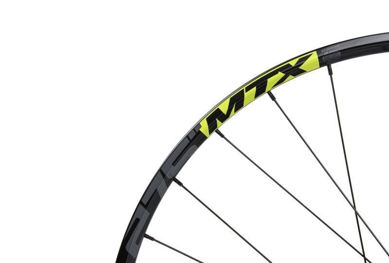"Progress MTX 27.5"" set ruedas bicicleta ALL-MOUNTAIN - Imagen 1"
