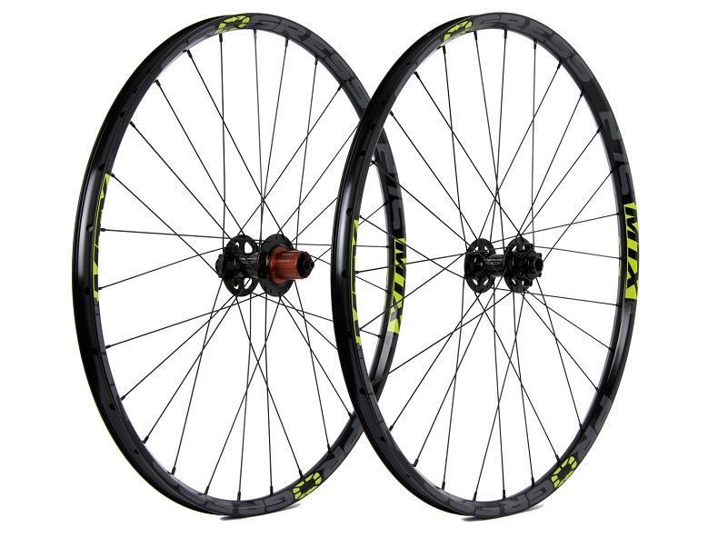 "Progress MTX 27.5"" set ruedas bicicleta ALL-MOUNTAIN - Imagen 2"