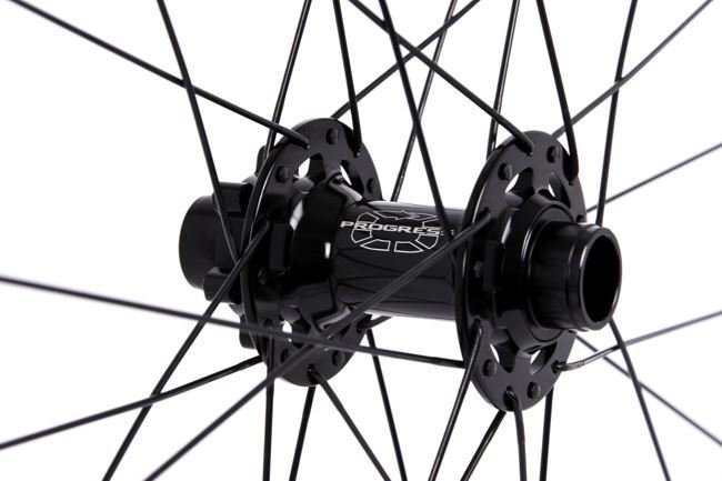 "Progress MTX 27.5"" set ruedas bicicleta ALL-MOUNTAIN - Imagen 4"