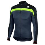 Sportful Pista Thermal Jersey maillot termico ciclismo